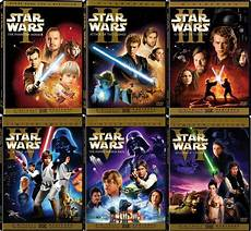 in what order should you watch the star wars movies