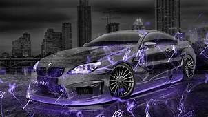 BMW M6 Hamann Tuning Crystal City Energy Car 2015