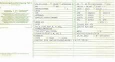 Zulassungsbescheinigung Teil 1 Ps - zulassungsbescheinigung i edit tsn nummer s3 sportback