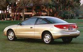 1997 Saturn Station Wagon Problems  The