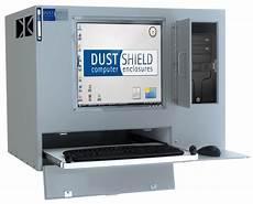 monitor tower cpu keyboard dustshield