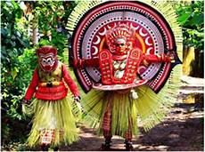 traditional art forms of kerala and art forms
