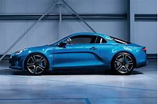 Renault Alpine A 110 - new renault alpine a110 production car ready for geneva