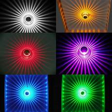 remote room ceiling fixture rgb color changing 3w