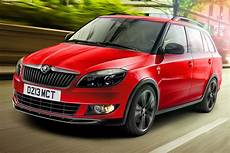 Two New Skoda Fabia Models Announced Carbuyer