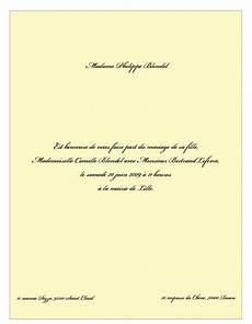 mariage citation pour faire part de mariage