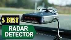 are radar detectors in carolina 5 best radar detector 2018 best radar detector review