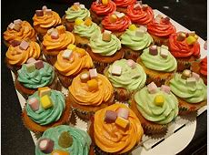 dolly mixture cupcakes_image