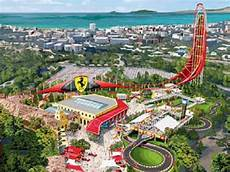 Land Theme Park Revs Up In Spain The Economic Times