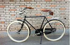 28inch mens traditional bicycle retro bikes city