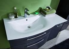 waschtisch 100 cm mit unterschrank puris linea waschtisch mit unterschrank set 100 cm