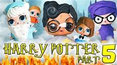 Malvorlagen Lol Harry Potter Lol Dolls Perform Harry Potter And The Sorcerer S
