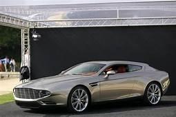 Aston Martin Virage Shooting Brake For Sale  Cars