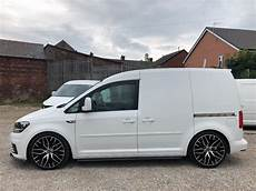 used white vw caddy for sale greater manchester