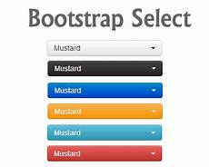 bootstrap select custom select for bootstrap jquery plugins