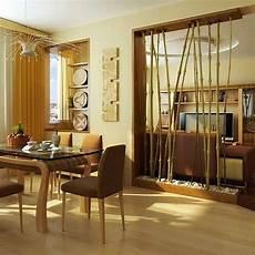 Ide Desain Sekat Ruangan Yang Gak Bikin Kantong Kering