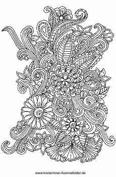 Blumen Ausmalbilder Erwachsene Bild Mit Blumen Erwachsene Ausmalen Malvorlagen Vorlagen