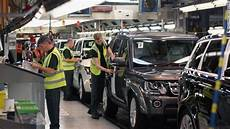 jaguar land rover brexit threatens plan to spend 100