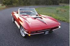 sold 67 corvette pro classic sting
