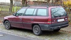 File Opel Astra F Caravan Heck Jpg