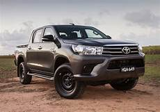 Toyota Hilux Still Ute King In Feb 2018 Ute And Guide