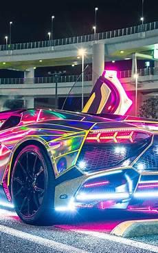 Galaxy Cool Lamborghini Wallpapers