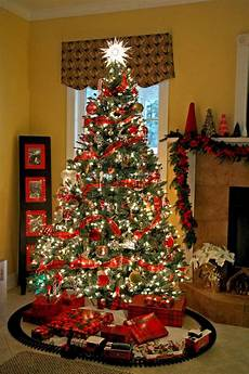 our traditional tree