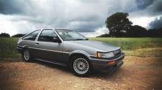 Toyota Ae86 Review Why Japan S Iconic Coupe Is More Than