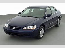 Amazon.com: 2001 Honda Accord Reviews, Images, and Specs