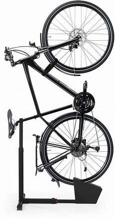 Fahrradständer Für Garage by Easymaxx Fahrradst 228 Nder Platzsparend Kaufen Otto