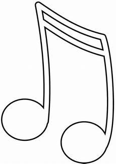 ausmalbild musiknote ausmalbilder kostenlos zum ausdrucken