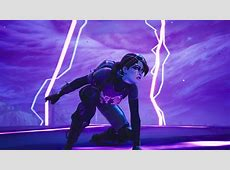 The Dark Bomber Rises : FortnitePhotography