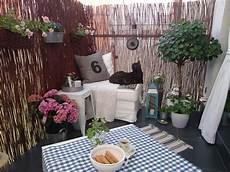 balkon deko ideen wnętrzarski mile maison o urządzaniu wnętrz i
