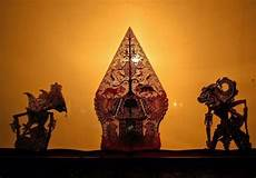 Makna Gunungan Wayang Kulit Dewisundari