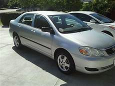purchase used 2006 toyota corolla 4dr sdn ce auto anti lock brakes side airbags great mpg in