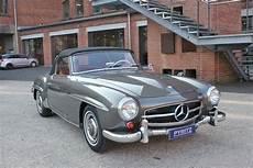 mercedes 190 sl 1957 f 252 r 165 000 eur kaufen