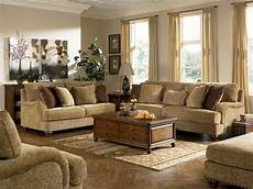 Fascinating Living Room Designs In Vintage Style