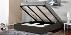 Decco Interieur Lit Box Coffre 90 Single 140 160