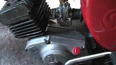 testlauf simson motor s51 revidiert