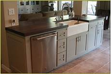 kitchen island with dishwasher 47 kitchen island sinks the colors and the sink home