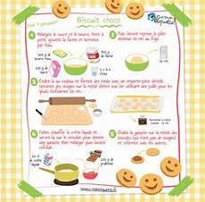 recette gouter enfant recette biscuits maison au chocolat recettes en