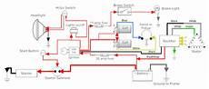 Honda Electrical Fittings Kit Carpy S Cafe Racers