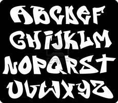Gambar Grafiti Nama Keren 100 Tutorial Mudah Membuat