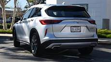 2019 infiniti qx50 drive not your everyday suv