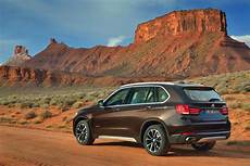 New Bmw X5 Photos And Details