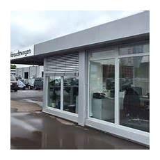 Vw Zentrum Trier - autohausbau stahlhallen systemhallen isoliert