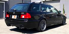 Bmw E39 Kombi - this e39 m5 wagon is exactly what we wish bmw would built