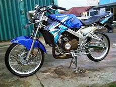 150 Rr Modif Simple by R 150 Modifikasi Simple Thecitycyclist
