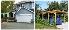 garage oder carport garage oder carport was ist besser f 252 r sie geeignet