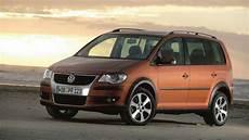 Gebrauchtwagen Check Vw Touran Kinderwagen Mit